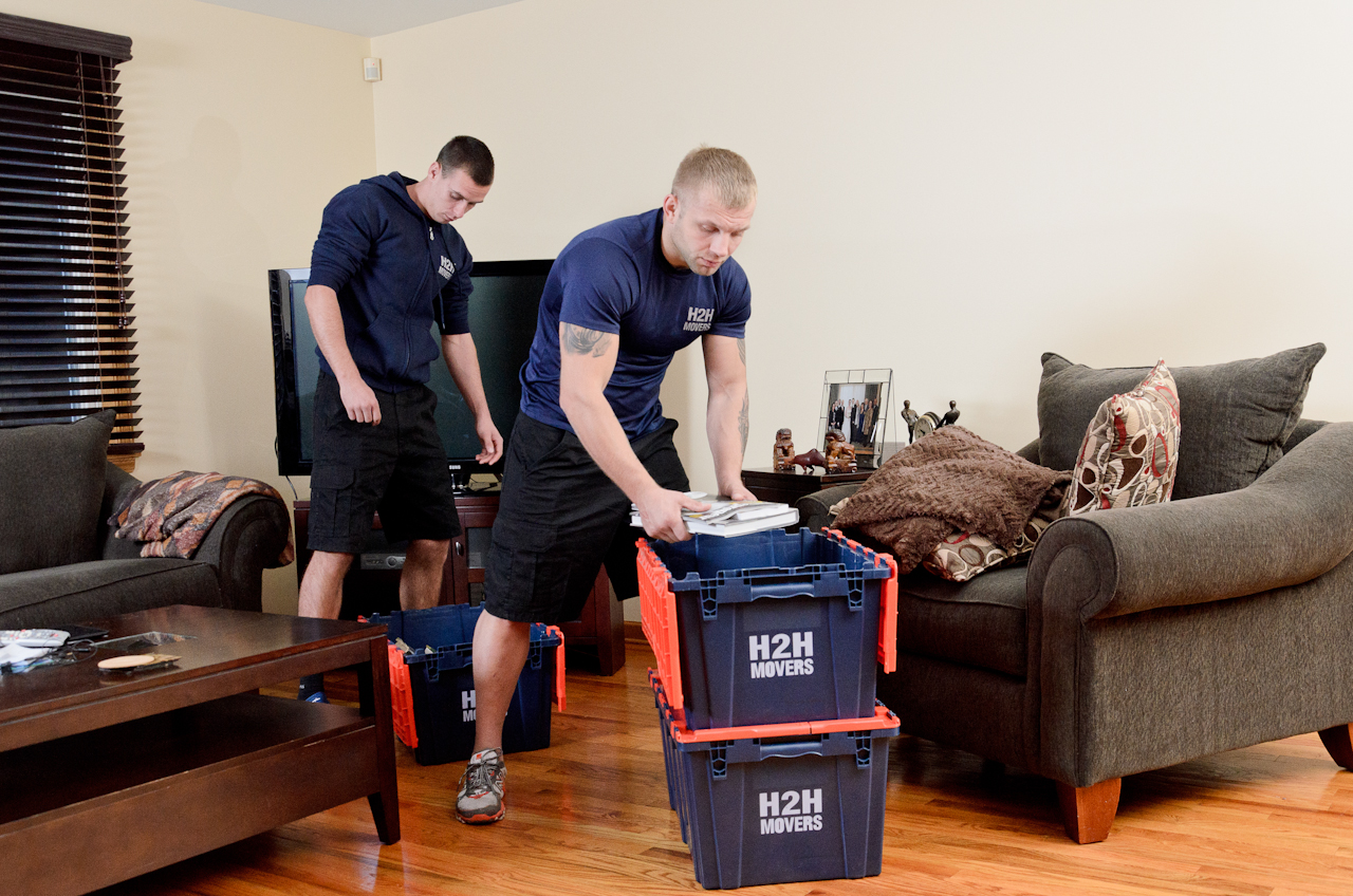 9 Packing Tips From Chicago Moving Company That Will Make