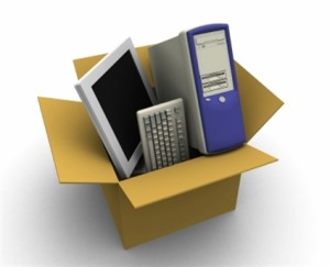 5 Office Relocation Responsibilities