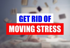 Moving is less stressful with a good moving company