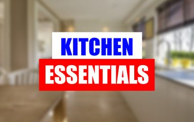 H2H Movers can help you with moving everything, including your kitchen